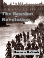 Cover for 'The Russian Revolution'