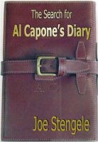 Cover for 'The Search for Al Capone's Diary'