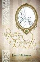 Cover for 'The Mirrors at Barnard Hall'