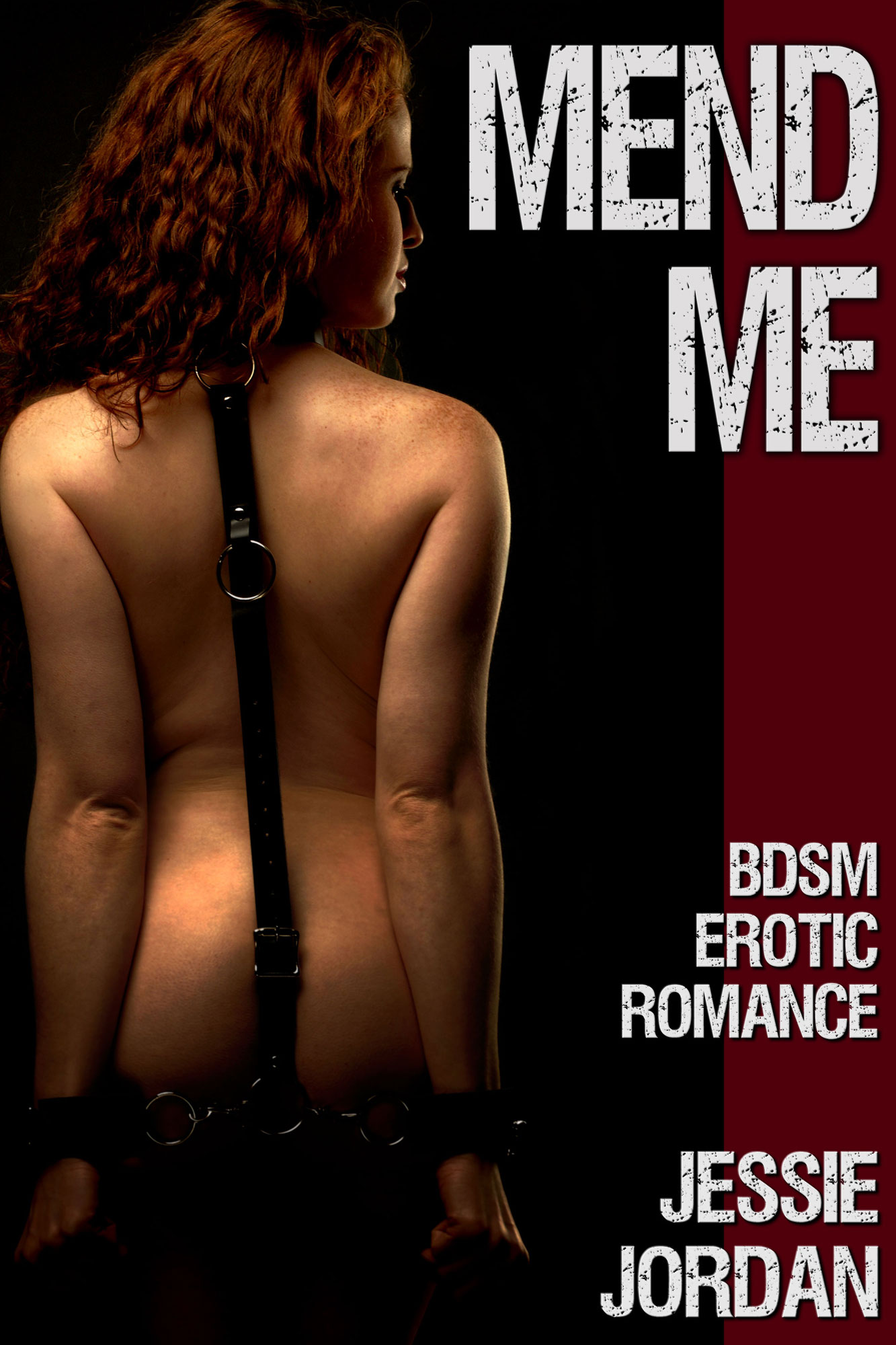 Jessie Jordan - Mend Me (BDSM Erotic Romance)