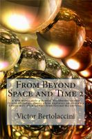Cover for 'From Beyond Space and Time 2'