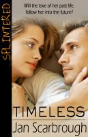 Cover for 'Timeless'