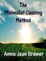 Cover for 'The Minimalist Cleaning Method'