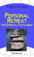Cover for 'Personal Retreat'