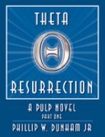 Cover for 'Theta Resurrection - Part 1'