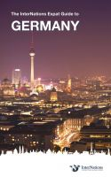 Cover for 'The InterNations Expat Guide to Germany'