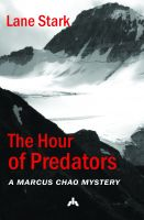 Cover for 'The Hour of Predators'
