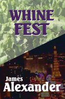 Cover for 'Whine Fest'