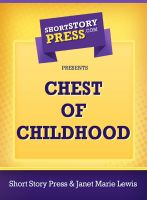 Cover for 'Chest of Childhood'