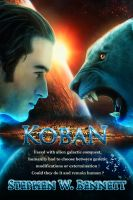Cover for 'Koban'