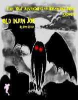 Cover for 'Old Injun Joe Series #3'