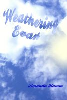 Cover for 'Weathering Evan'