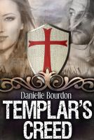 Cover for 'Templar's Creed (Daughters of Eve #2)'