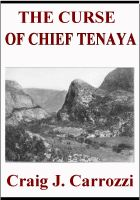 Cover for 'The Curse of Chief Tenaya'