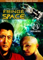 Cover for 'Truth Metric (Fringe Space #1)'