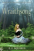 E. J. Squires - Wraithsong