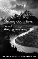 Cover for 'Chasing God's River'