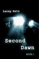 Cover for 'Second Dawn'