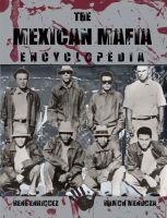 steve w - The Mexican Mafia Encyclopedia
