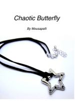 Cover for 'Chaotic Butterfly'