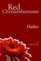 Cover for 'Red Chrysanthemums'
