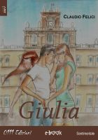 Cover for 'Giulia'