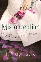 Cover for 'Misconception'