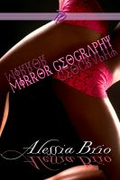 Cover for 'Mirror Geography'