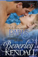 Cover for 'When in Paris...'