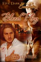 Cover for 'Encounters: Blood Play'