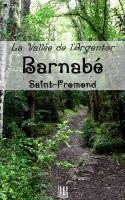 Cover for 'Barnabé'
