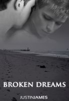 Cover for 'Broken Dreams'