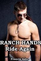 Cover for 'Ranch Hands Ride Again (MMM)'