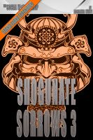 Cover for 'Shogunate Sorrows 3 (Battle Cards)'