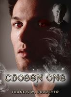 Cover for 'Chosen One'