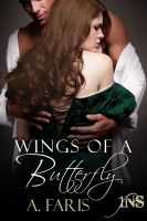 Cover for 'Wings of a Butterfly'