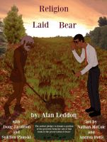 Cover for 'Religion Laid Bear'