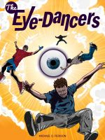 Cover for 'The Eye-Dancers'