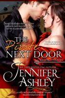 Cover for 'The Pirate Next Door (Regency Pirates, #1)'