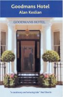 Cover for 'Goodmans Hotel'