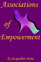 Cover for 'Associations of Empowerment: A Guide to Embodying Your True Qualities'