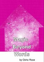 Cover for 'Magic Beyond Words'