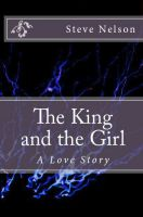 Cover for 'The King and the Girl'