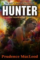 Cover for 'Hunter'