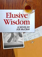 Cover for 'Elusive Wisdom'