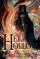 Cover for 'Hell Hollow'