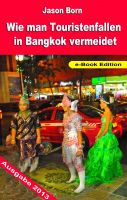 Cover for 'Wie man Touristenfallen in Bangkok vermeidet'