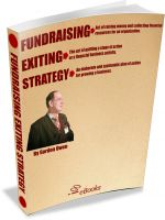 Cover for 'Fundraising Exiting Strategy'