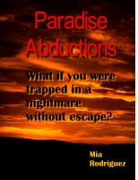 Cover for 'Paradise Abductions'