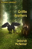 Cover for 'Griffin Feathers'